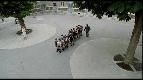 Le petit Nicolas - Teaser Ecole