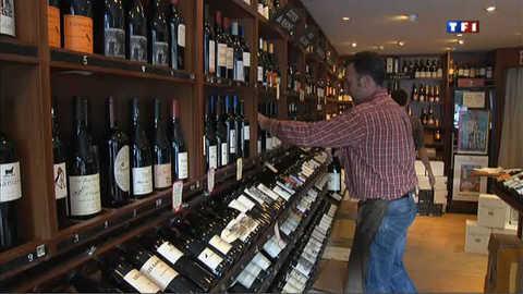 Les petits cavistes face aux foires aux vins