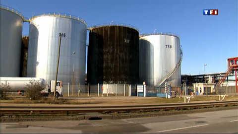 Petroplus : plusieurs millions pour les salariés