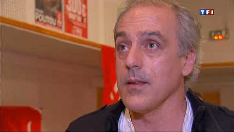 Philippe Poutou en congé sans soldes pour faire campagne