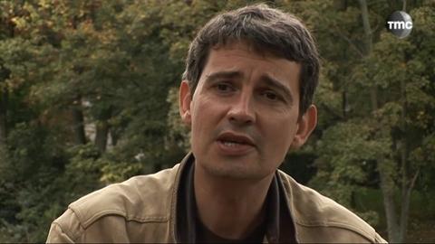 Philippe Vasseur vous présente José