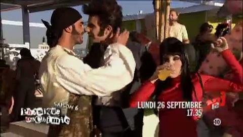 PHYSIQUE OU CHIMIE Saison 6 : Lundi 26 septembre 17H35 sur NRJ 12