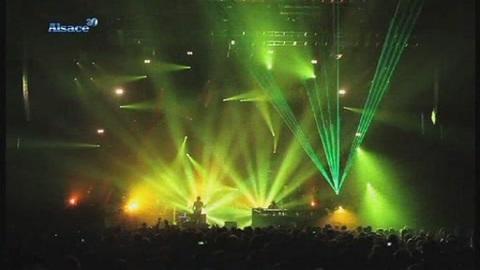 Des Pink Floyd australiens à Strasbourg!