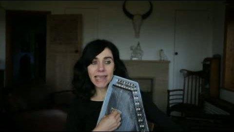 PJ Harvey - The Words That Maketh Murder (2011)