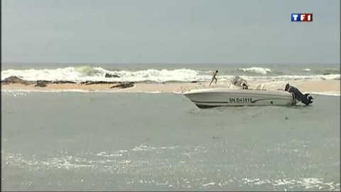 Les plaisanciers de plus en plus imprudents en mer