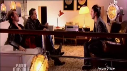 Planète Musique Mag - Interview D.Attia & R.Janois