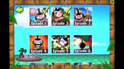 Pocket God - Episode 1.39 Challenge of the Gods Trailer - iOS.mp4