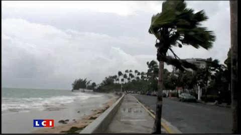 Le point sur l'avancée de l'ouragan Earl en images