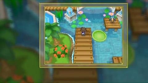 Pokémon Black 2 and Pokémon White 2 - Teaser JP - 3DS.flv