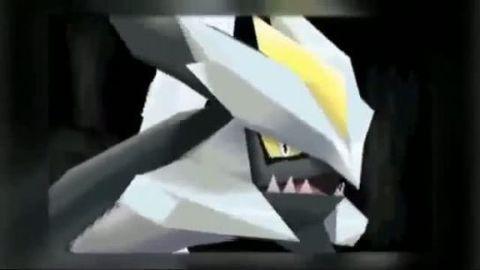 Pokémon Black & White 2 : le trailer