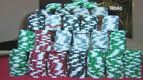 Poker : 4 finistériens à Las Végas