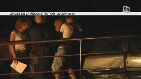 Policier renversé à Tarascon: 20 ans de réclusion