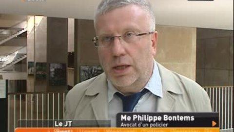 Les policiers accusés de viol innocentés? (Lyon)