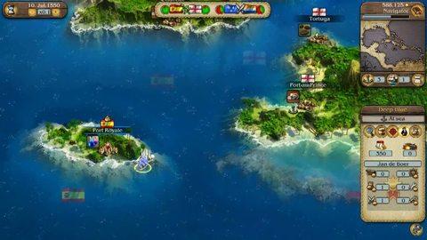 Port Royale 3 - Video Tutorial 2 - PC.mp4