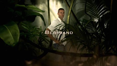 """Le portrait de Bertrand : """"Même si je suis maladroit, je ne suis ni le méchant, ni le calculateur que certains décrivaient..."""""""
