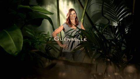 """Le portrait de Guénaëlle : """"Je voulais me surpasser à nouveau en me confrontant à des aventuriers plus forts..."""""""