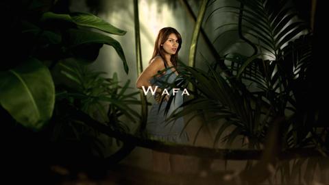 """Le portrait de Wafa : """"Je perds bêtement... Je ne peux pas rester sur ma fin !"""""""