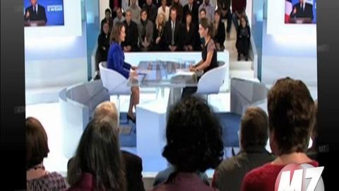 """Pour Ségolène Royal, Nicolas Sarkozy a """"peur"""" de perdre son immunité présidentielle"""