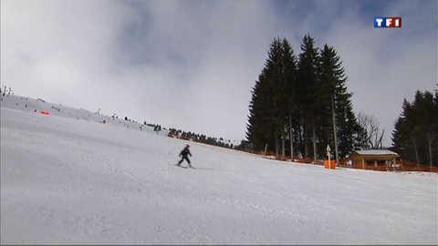 Prabouré, une station où il fait bon skier