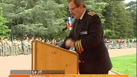 Le préfet du Rhône-Alpes sur le départ?