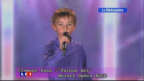 """Première images du """"Grand Show des Enfants"""""""