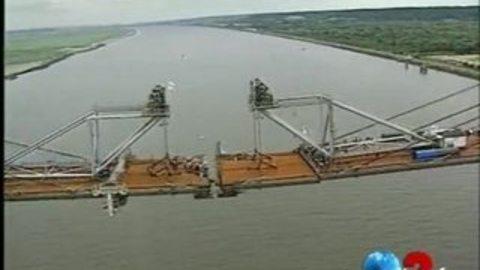 Présentation Pont de Normandie