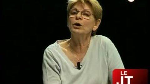 Présidentielle : programme de Lutte Ouvrière (Annecy)