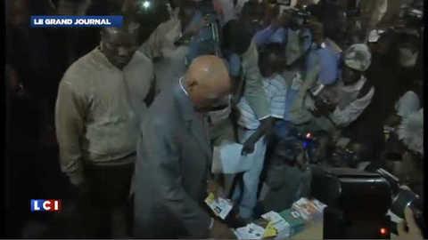 Présidentielle sous tension au Sénégal
