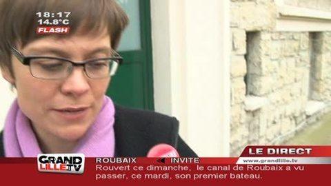 Présidentielles : Le PS tracte à Lille