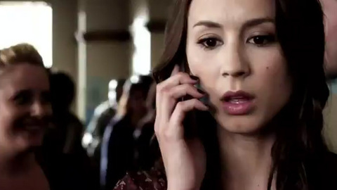 Pretty Little Liars - 2x17 - Blond Leading the Blind - Bande-Annonce