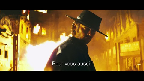 Priest - Bande annonce 2