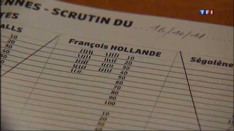 Primaires PS : l'heure est au dépouillement à la Rochelle