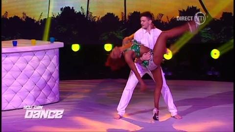 Prime 3 - Audjyan et Hedi : Danse imposée