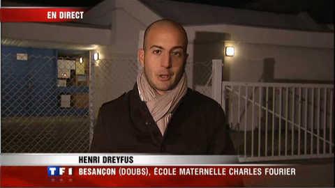 Prise d'otages à Besançon : le forcené n'a pas été violent