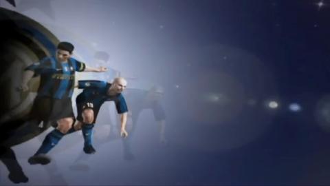 Pro Evolution Soccer 2009 - Introduction du jeu - Wii