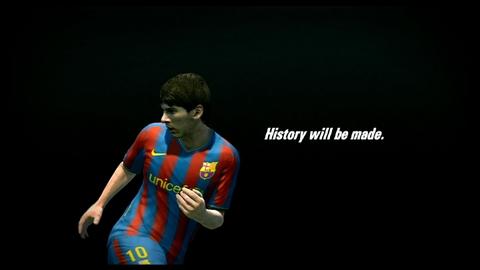 Pro Evolution Soccer 2011 - Trailer - PS3/Xbox360