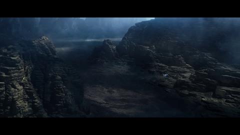 Prometheus- Extrait 1: Prometheus has landed VOST