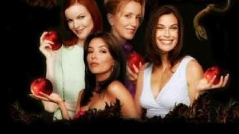 promo saison 4 desperates housewives (coulisses)