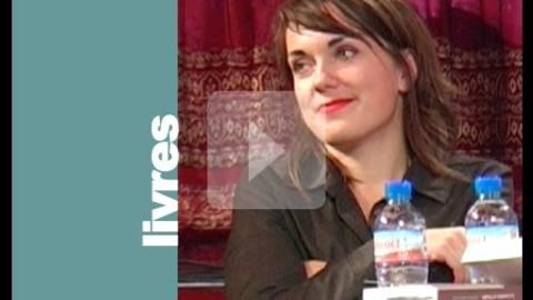 A propos du Goncourt des lycéens - Véronique Ovaldé