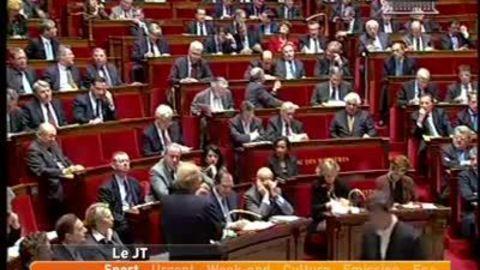 Une proposition de loi pour la proportionnelle (Lyon)