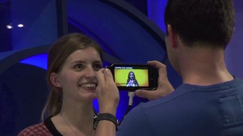 PS Vita : le jeu Reality Fighters et la réalité augmentée