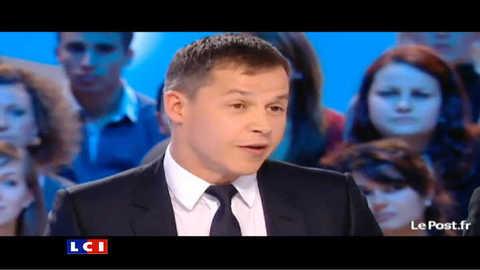 Quand l'ambassadeur de France en Tunisie défendait Kadhafi