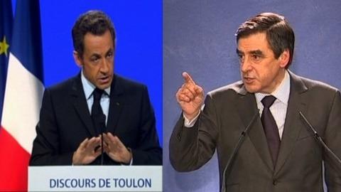 Quand Fillon flingue Hollande... c'est Sarkozy qu'il assassine?