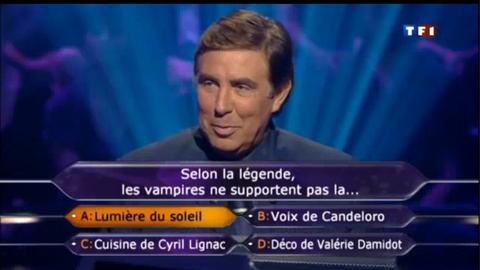 Quand TF1 taquine M6