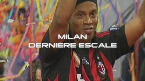 Quel avenir pour Ronaldinho?