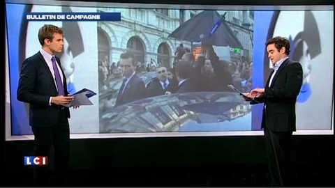 Quelle sécurité autour de Nicolas Sarkozy ?