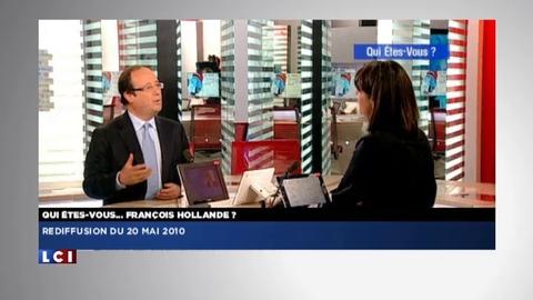 Qui êtes-vous… François Hollande ? - LCI