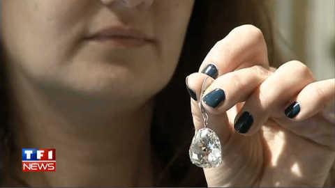 Qui va s'offrir le diamant de Marie de Médicis ?