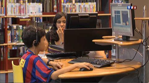 A quoi ressemblera la bibliothèque du futur ?