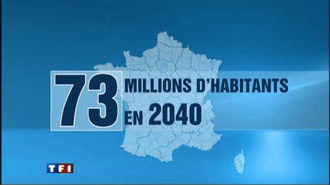 A quoi ressemblera la France dans 30 ans ?